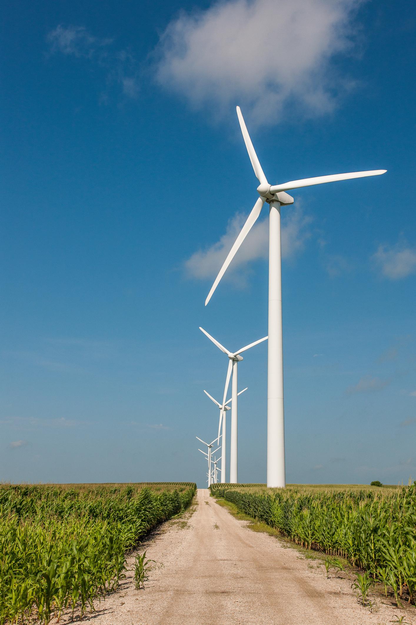 كيف تعمل طاقة الرّياح؟ | كيف تعمل الاشياء | المرام للعلوم